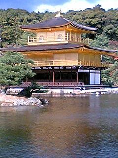 初!?京都観光